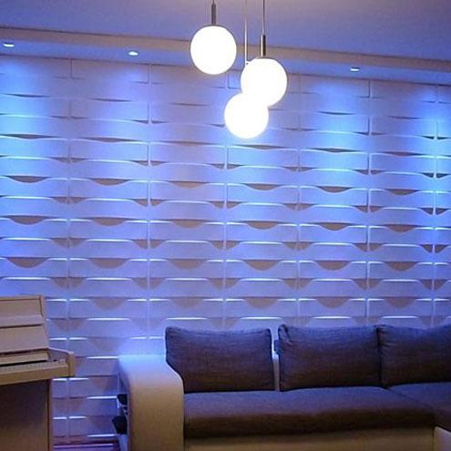 Gallery Wallart 3d Textured Wall Panels