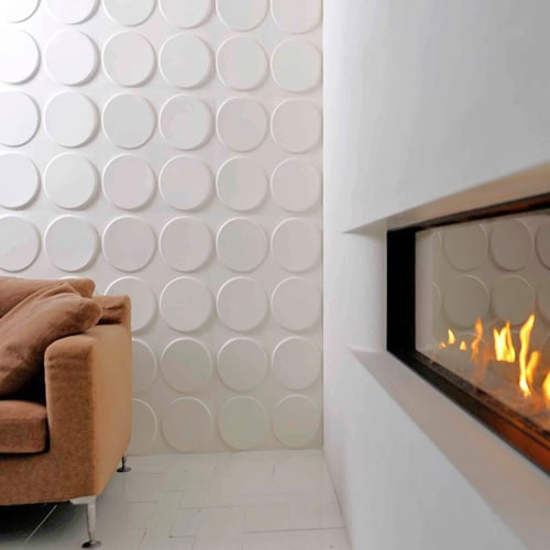 Ellipses Design Decorative 3d Wall Panels By Walldecor3d