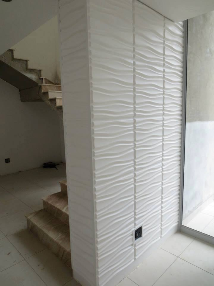 3D Wall Panels - Flows Design