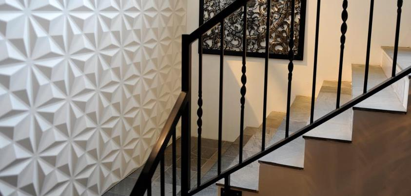 3D Wall Panels - Cullinans Design