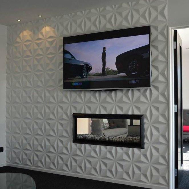 Decorative 3d Wall Panels By Walldecor3d Cullinans Design