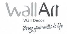 Interior 3D Wall Panels by WallArt