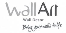 Interior 3D Wall Panels by WallArt