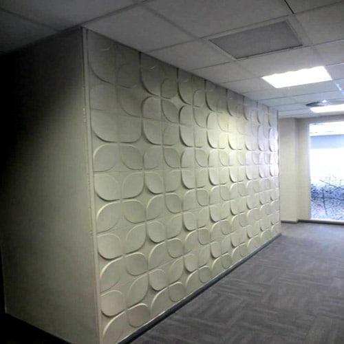 3d wall panels by WallArt