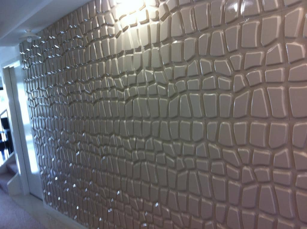 WallArt 3D wall panels - Dundees Design