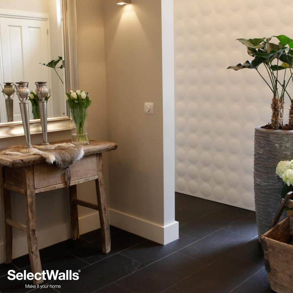 Wall Paneling Using Mdf Wood Paneling Cloe Design