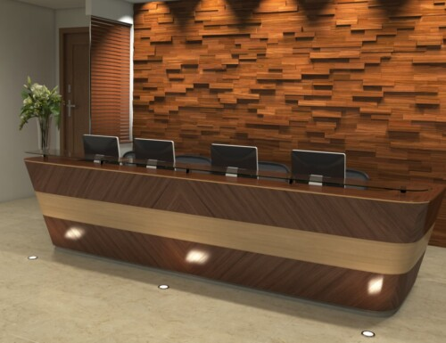 3D Mosaic Wood Paneling Gallery - Interior Wood Wall Panels by ...