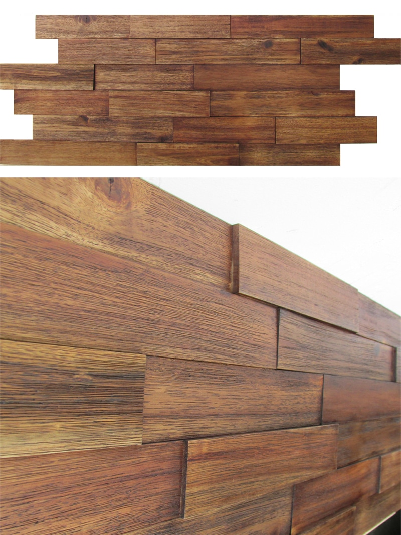 Interior Wood Paneling: Real Wood Panels For Interior Walls