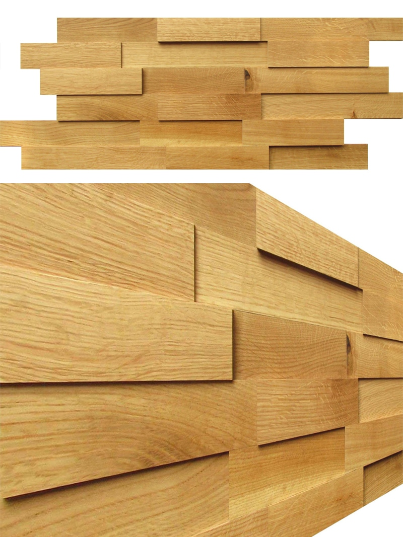 Wood Paneling - Wood Wall Paneling - Real Wood Paneling