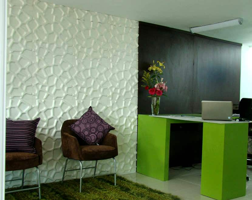 3d Wall Panels By WallArt. ; 