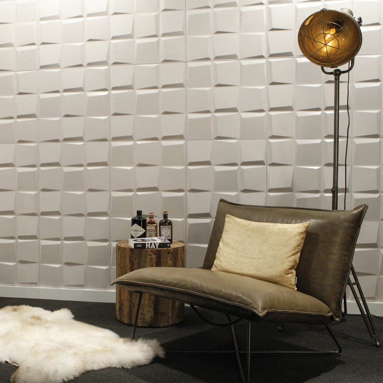 Wall Paneling Interior Wall Panels Oberon Design