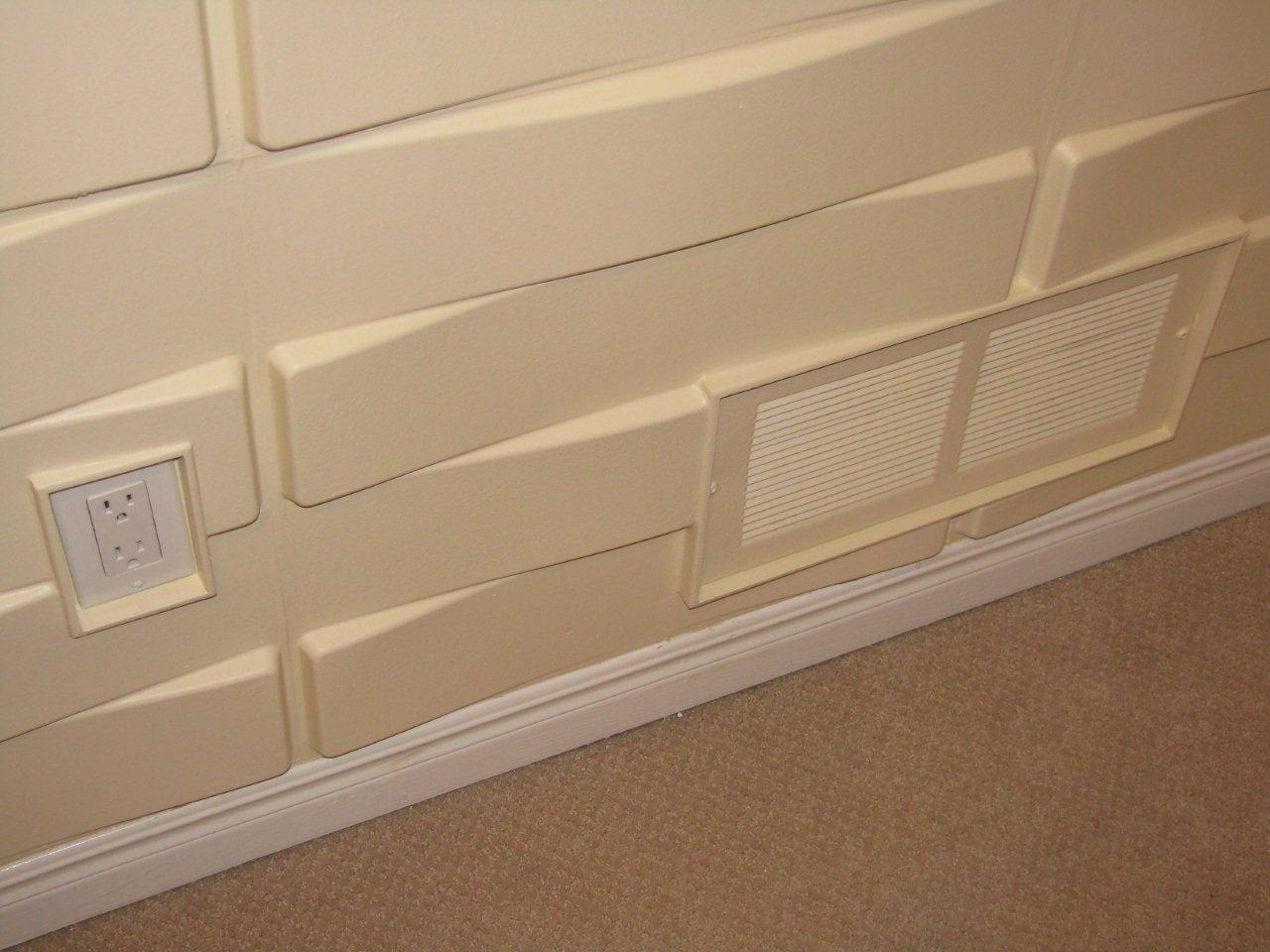 Wall Paneling Wall Outlet Frames