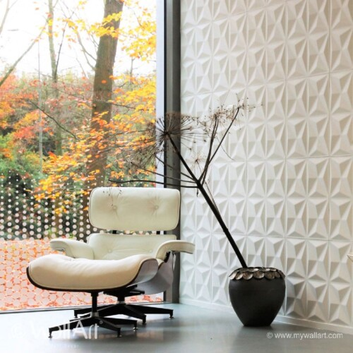 Unique Accent Wall Ideas: Accent Wall Ideas