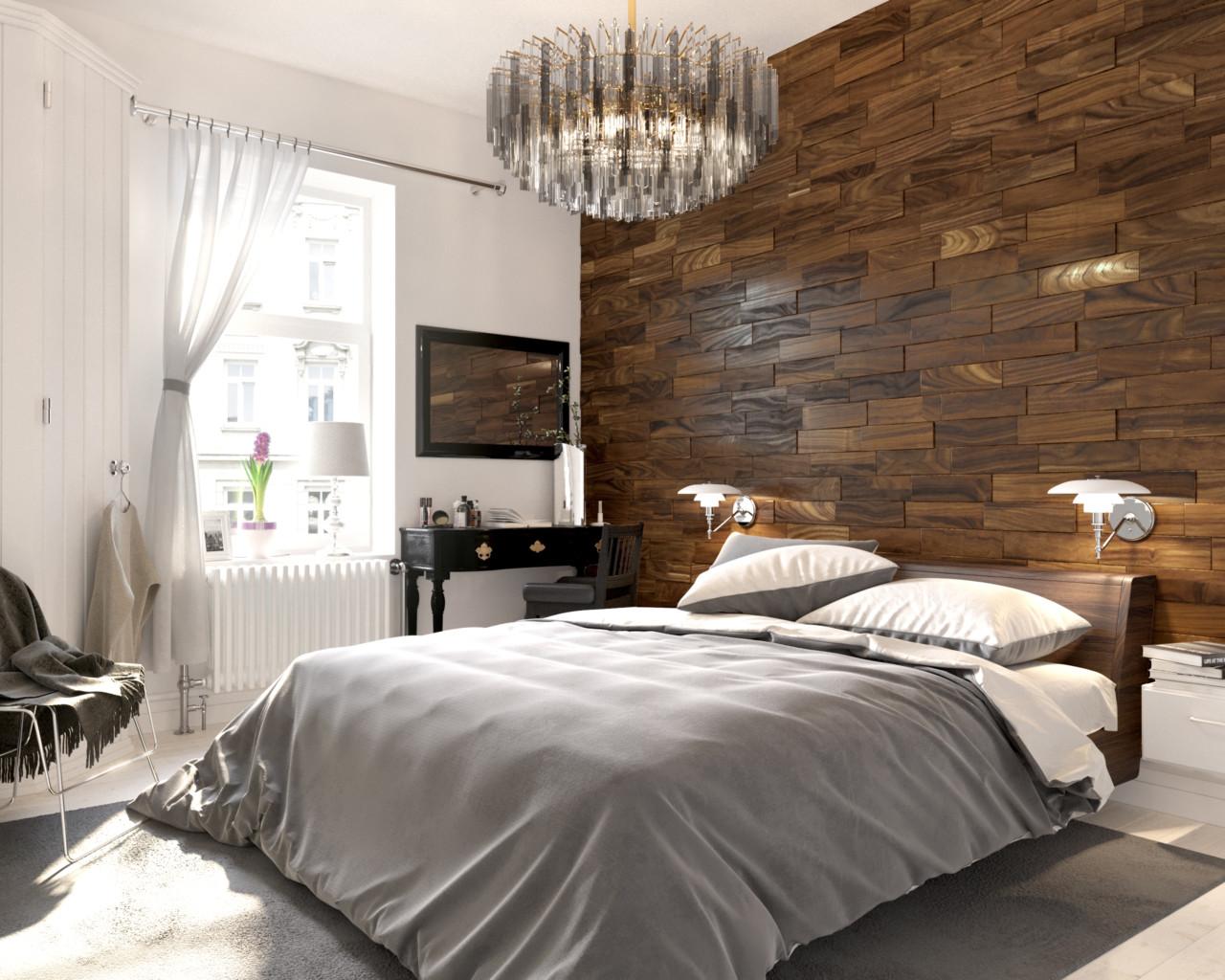 Wood Paneling - Wood Wall Paneling - Real Wood Paneling ...