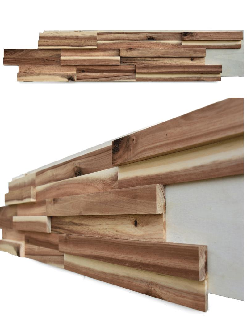 Vietnam Acacia Wood Panel-ac30