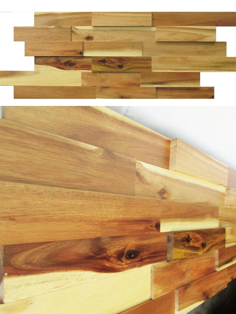 Vietnam Acacia Wood Panels-ac01