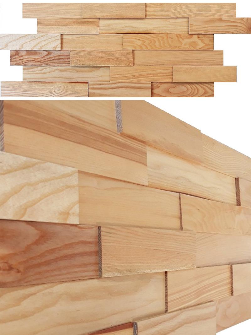 American White Ash Wood Panels-as01
